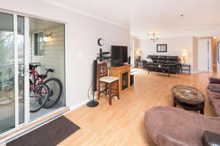 """Photo 5: 313 2130 MCKENZIE Road in Abbotsford: Central Abbotsford Condo for sale in """"Mckenzie Place"""" : MLS®# R2152833"""