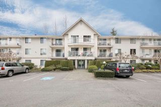"""Photo 2: 313 2130 MCKENZIE Road in Abbotsford: Central Abbotsford Condo for sale in """"Mckenzie Place"""" : MLS®# R2152833"""
