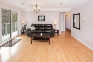"""Photo 4: 313 2130 MCKENZIE Road in Abbotsford: Central Abbotsford Condo for sale in """"Mckenzie Place"""" : MLS®# R2152833"""