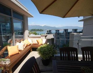 Photo 8: TH1 1233 CORDOVA Street in Vancouver: Home for sale : MLS®# V721761