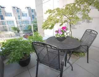 Photo 6: TH1 1233 CORDOVA Street in Vancouver: Home for sale : MLS®# V721761