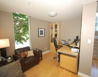 Photo 4: TH1 1233 CORDOVA Street in Vancouver: Home for sale : MLS®# V721761