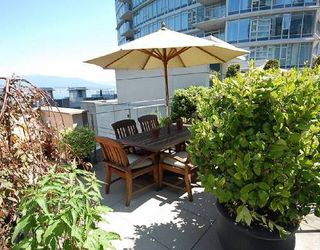 Photo 9: TH1 1233 CORDOVA Street in Vancouver: Home for sale : MLS®# V721761