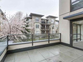 "Photo 20: 205 2959 GLEN Drive in Coquitlam: North Coquitlam Condo for sale in ""THE PARC"" : MLS®# R2155807"