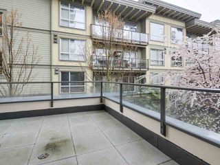 "Photo 17: 205 2959 GLEN Drive in Coquitlam: North Coquitlam Condo for sale in ""THE PARC"" : MLS®# R2155807"