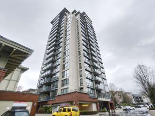 "Photo 1: 205 2959 GLEN Drive in Coquitlam: North Coquitlam Condo for sale in ""THE PARC"" : MLS®# R2155807"