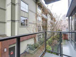 "Photo 16: 205 2959 GLEN Drive in Coquitlam: North Coquitlam Condo for sale in ""THE PARC"" : MLS®# R2155807"