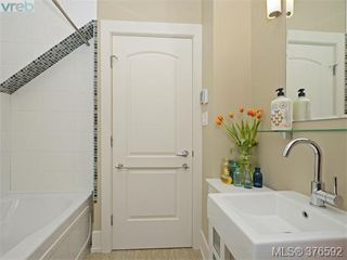 Photo 11: 3 80 Moss St in VICTORIA: Vi Fairfield West Row/Townhouse for sale (Victoria)  : MLS®# 756062