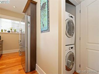 Photo 14: 3 80 Moss St in VICTORIA: Vi Fairfield West Row/Townhouse for sale (Victoria)  : MLS®# 756062