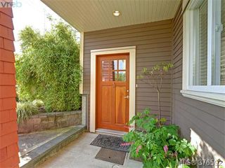 Photo 17: 3 80 Moss St in VICTORIA: Vi Fairfield West Row/Townhouse for sale (Victoria)  : MLS®# 756062