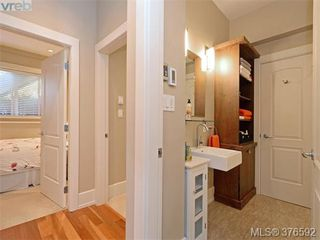 Photo 12: 3 80 Moss St in VICTORIA: Vi Fairfield West Row/Townhouse for sale (Victoria)  : MLS®# 756062