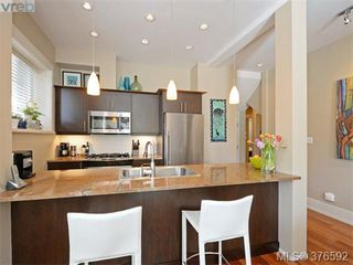 Photo 7: 3 80 Moss St in VICTORIA: Vi Fairfield West Row/Townhouse for sale (Victoria)  : MLS®# 756062