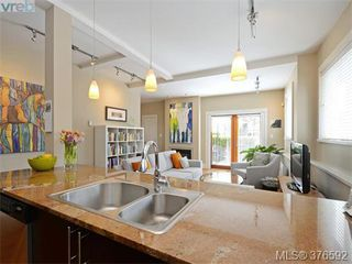 Photo 9: 3 80 Moss St in VICTORIA: Vi Fairfield West Row/Townhouse for sale (Victoria)  : MLS®# 756062