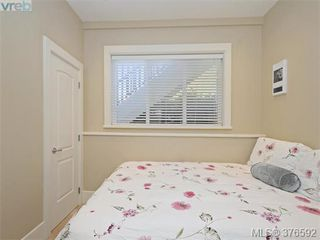 Photo 13: 3 80 Moss St in VICTORIA: Vi Fairfield West Row/Townhouse for sale (Victoria)  : MLS®# 756062