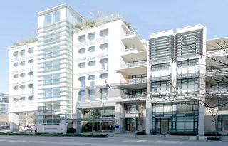 "Photo 23: 312 77 WALTER HARDWICK Avenue in Vancouver: False Creek Condo for sale in ""KAYAK"" (Vancouver West)  : MLS®# R2156180"