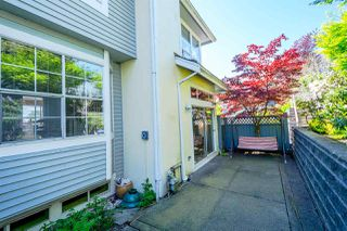 "Photo 11: 2201 PORTSIDE Court in Vancouver: Fraserview VE Townhouse for sale in ""RIVERSIDE TERRACE"" (Vancouver East)  : MLS®# R2163820"