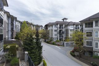 "Photo 16: 311 2951 SILVER SPRINGS Boulevard in Coquitlam: Westwood Plateau Condo for sale in ""TANTALUS BY POLYGON AT SILVER SP"" : MLS®# R2166920"