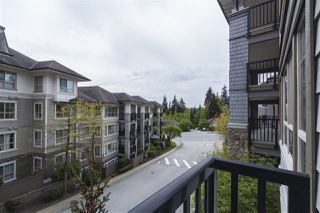 "Photo 14: 311 2951 SILVER SPRINGS Boulevard in Coquitlam: Westwood Plateau Condo for sale in ""TANTALUS BY POLYGON AT SILVER SP"" : MLS®# R2166920"