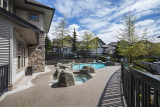 "Photo 20: 311 2951 SILVER SPRINGS Boulevard in Coquitlam: Westwood Plateau Condo for sale in ""TANTALUS BY POLYGON AT SILVER SP"" : MLS®# R2166920"