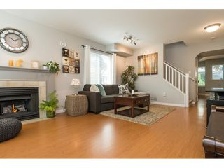 "Photo 5: 22 18883 65 Avenue in Surrey: Cloverdale BC Townhouse for sale in ""APPLEWOOD"" (Cloverdale)  : MLS®# R2170733"