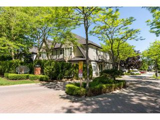 "Photo 2: 22 18883 65 Avenue in Surrey: Cloverdale BC Townhouse for sale in ""APPLEWOOD"" (Cloverdale)  : MLS®# R2170733"
