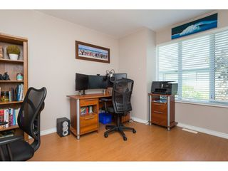 "Photo 18: 22 18883 65 Avenue in Surrey: Cloverdale BC Townhouse for sale in ""APPLEWOOD"" (Cloverdale)  : MLS®# R2170733"