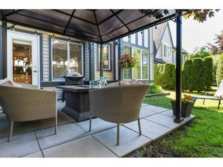 """Photo 20: 22 18883 65 Avenue in Surrey: Cloverdale BC Townhouse for sale in """"APPLEWOOD"""" (Cloverdale)  : MLS®# R2170733"""