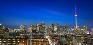 Photo 13: 718 95 Bathurst Street in Toronto: Waterfront Communities C1 Condo for sale (Toronto C01)  : MLS®# C3828879