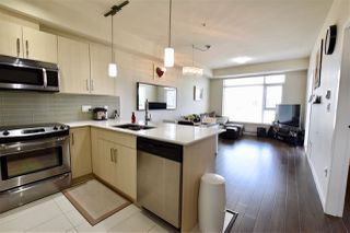"Photo 5: 311 5288 GRIMMER Street in Burnaby: Metrotown Condo for sale in ""Metro 2"" (Burnaby South)  : MLS®# R2172718"