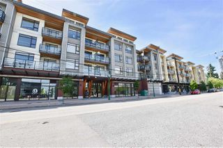 "Photo 17: 311 5288 GRIMMER Street in Burnaby: Metrotown Condo for sale in ""Metro 2"" (Burnaby South)  : MLS®# R2172718"