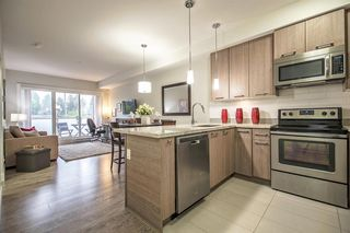 """Photo 1: 213 7377 14TH Avenue in Burnaby: Edmonds BE Condo for sale in """"VIBE"""" (Burnaby East)  : MLS®# R2180199"""