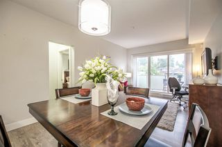 """Photo 4: 213 7377 14TH Avenue in Burnaby: Edmonds BE Condo for sale in """"VIBE"""" (Burnaby East)  : MLS®# R2180199"""