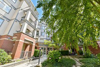 "Photo 2: 307 10455 UNIVERSITY Boulevard in Surrey: Whalley Condo for sale in ""D'Cor"" (North Surrey)  : MLS®# R2184197"