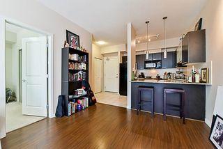 "Photo 9: 307 10455 UNIVERSITY Boulevard in Surrey: Whalley Condo for sale in ""D'Cor"" (North Surrey)  : MLS®# R2184197"