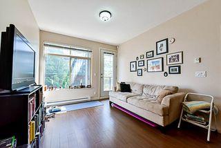 "Photo 7: 307 10455 UNIVERSITY Boulevard in Surrey: Whalley Condo for sale in ""D'Cor"" (North Surrey)  : MLS®# R2184197"