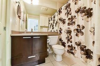 "Photo 12: 307 10455 UNIVERSITY Boulevard in Surrey: Whalley Condo for sale in ""D'Cor"" (North Surrey)  : MLS®# R2184197"