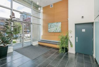 "Photo 3: 403 2483 SPRUCE Street in Vancouver: Fairview VW Condo for sale in ""SKYLINE"" (Vancouver West)  : MLS®# R2189151"