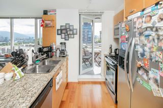 "Photo 7: 403 2483 SPRUCE Street in Vancouver: Fairview VW Condo for sale in ""SKYLINE"" (Vancouver West)  : MLS®# R2189151"
