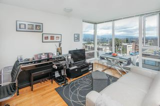 "Photo 9: 403 2483 SPRUCE Street in Vancouver: Fairview VW Condo for sale in ""SKYLINE"" (Vancouver West)  : MLS®# R2189151"
