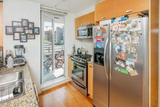 "Photo 6: 403 2483 SPRUCE Street in Vancouver: Fairview VW Condo for sale in ""SKYLINE"" (Vancouver West)  : MLS®# R2189151"