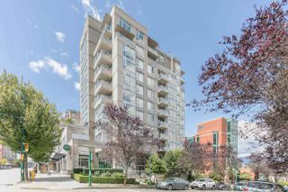 "Photo 1: 403 2483 SPRUCE Street in Vancouver: Fairview VW Condo for sale in ""SKYLINE"" (Vancouver West)  : MLS®# R2189151"