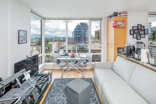 "Photo 12: 403 2483 SPRUCE Street in Vancouver: Fairview VW Condo for sale in ""SKYLINE"" (Vancouver West)  : MLS®# R2189151"