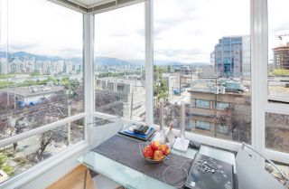 "Photo 14: 403 2483 SPRUCE Street in Vancouver: Fairview VW Condo for sale in ""SKYLINE"" (Vancouver West)  : MLS®# R2189151"
