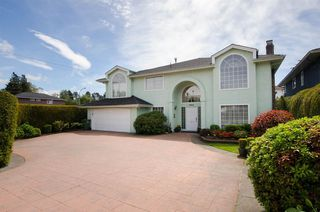 Main Photo: 9988 BLUNDELL ROAD in Richmond: Garden City House for sale