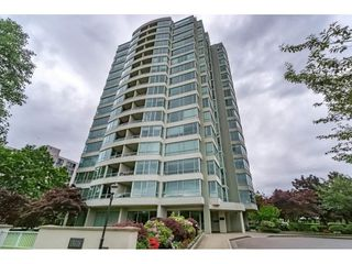 "Photo 2: 1203 15038 101 Avenue in Surrey: Guildford Condo for sale in ""GUILDFORD MARQUIS"" (North Surrey)  : MLS®# R2190395"