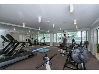 "Photo 8: 1203 15038 101 Avenue in Surrey: Guildford Condo for sale in ""GUILDFORD MARQUIS"" (North Surrey)  : MLS®# R2190395"