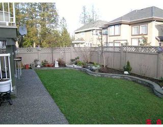 "Photo 15: 3580 150TH Street in Surrey: Morgan Creek House for sale in ""WEST ROSEMARY HEIGHTS"" (South Surrey White Rock)  : MLS®# F2702110"