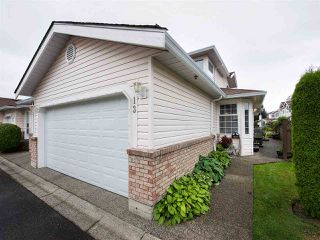 """Photo 20: 13 9168 FLEETWOOD Way in Surrey: Fleetwood Tynehead Townhouse for sale in """"THE FOUNTAINS 2"""" : MLS®# R2194406"""
