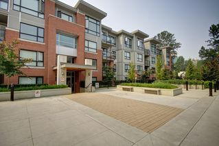 "Photo 3: 108 7058 14TH Avenue in Burnaby: Edmonds BE Condo for sale in ""REDBRICK B"" (Burnaby East)  : MLS®# R2194609"