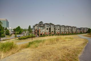 "Photo 6: 108 7058 14TH Avenue in Burnaby: Edmonds BE Condo for sale in ""REDBRICK B"" (Burnaby East)  : MLS®# R2194609"